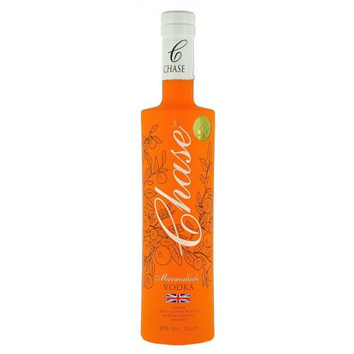 Naked Chase Marmalade Vodka