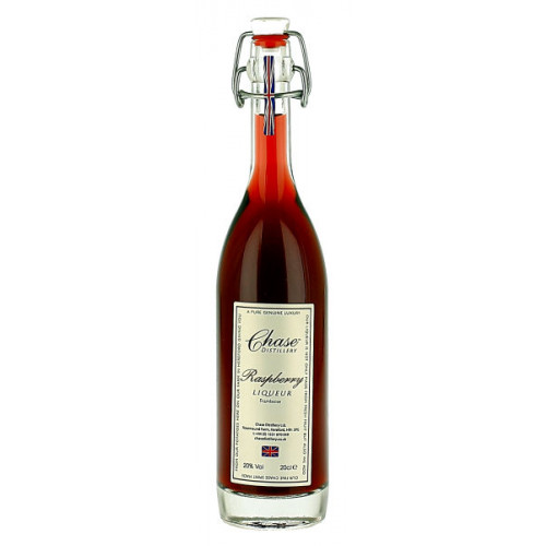Chase Raspberry Liqueur 200ml