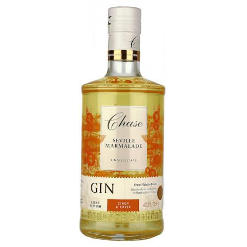 Chase Seville Marmalade Gin