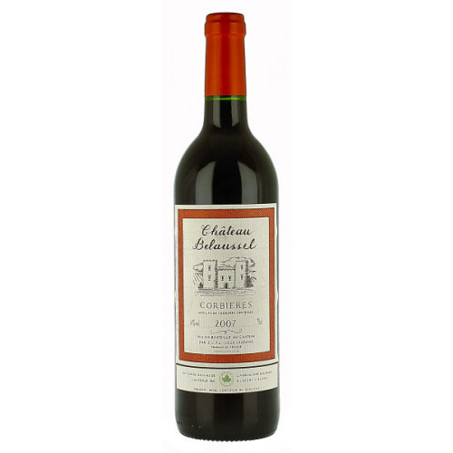 Chateau Belaussel Corbieres