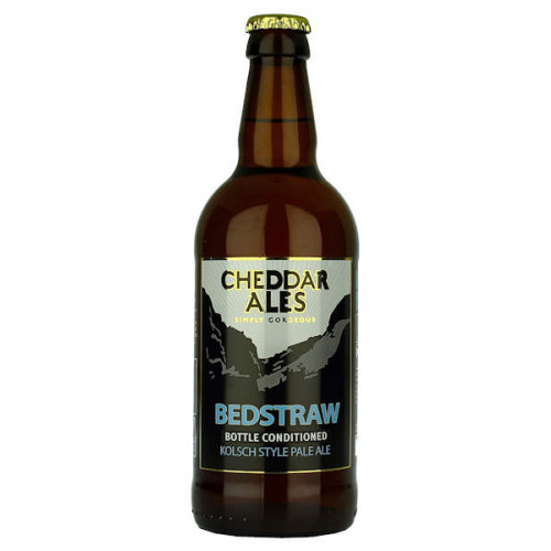 Cheddar Ales Bedstraw