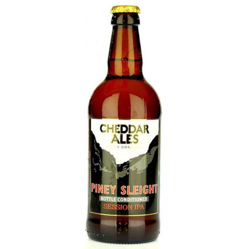 Cheddar Ales Piney Sleight