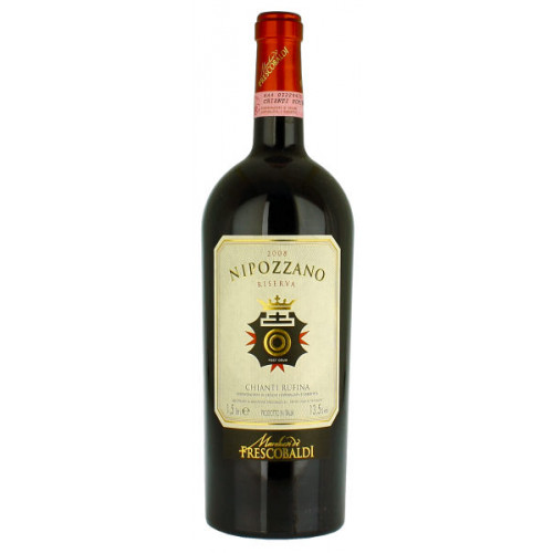 Chianti Rufina Riserva Nipozzano 1.5 LItre