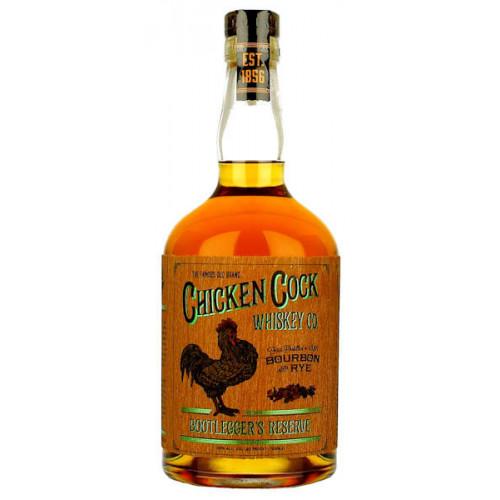 Chicken Cock Bootlegger's Reserve