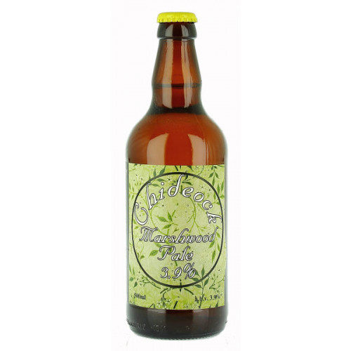Chideock Marshwood Pale