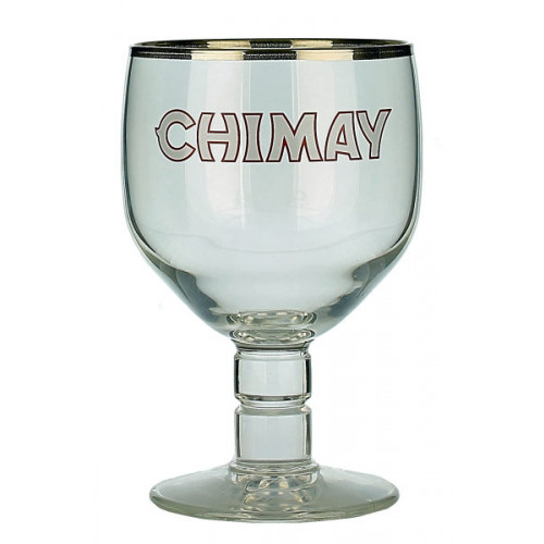 Chimay Chalice Glass