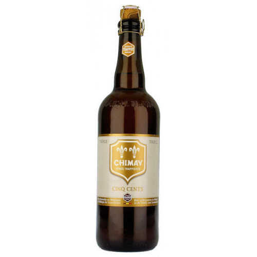Chimay Cinq Cents (Triple) 75cl