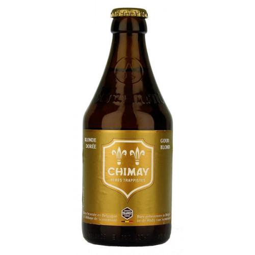 Chimay Doree