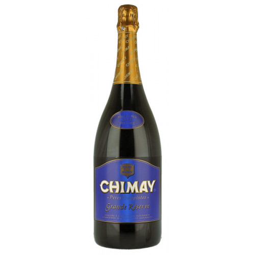 Chimay Grande Reserve (Blue) Magnum 1.5L