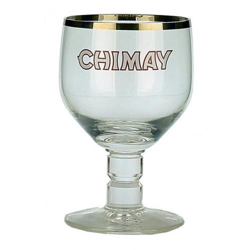Chimay Mini Chalice Glass