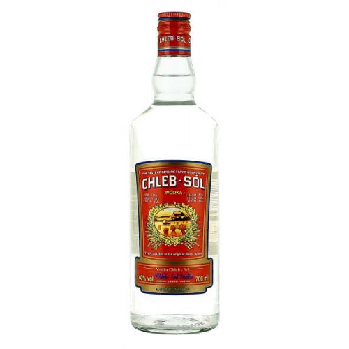 Chleb Sol Wodka