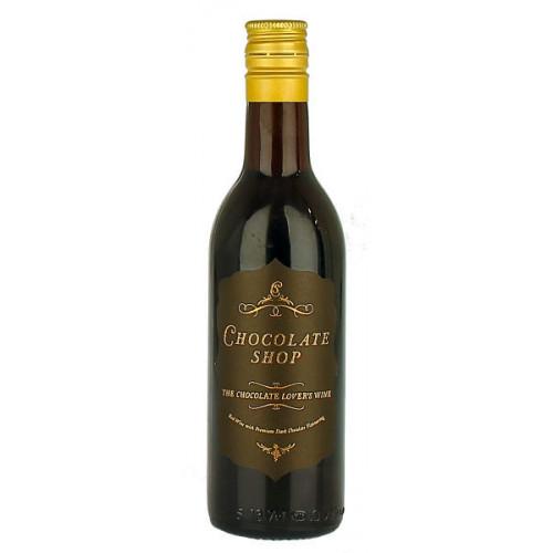 Chocolate Shop 187ml