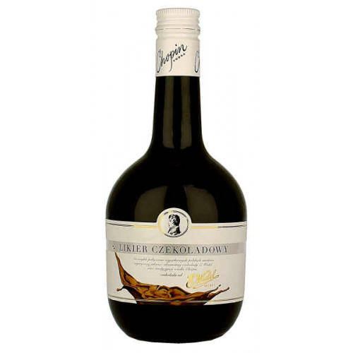 Chopin Chocolate Liqueur