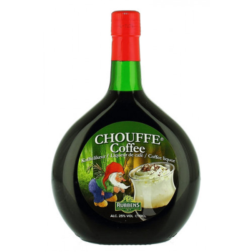 Chouffe Coffee Liqueur