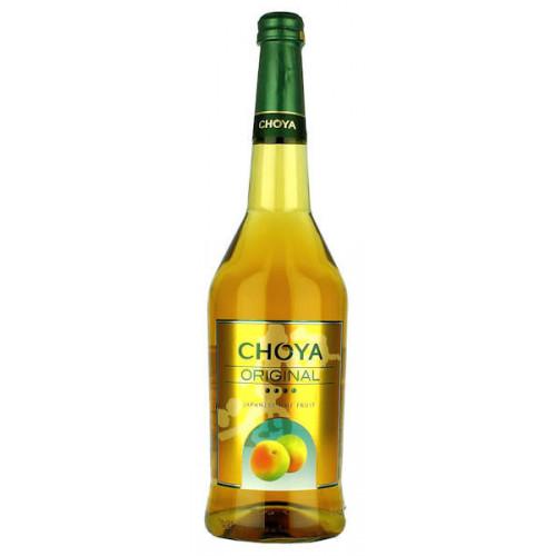 Choya Original Japanese Ume Fruit Wine