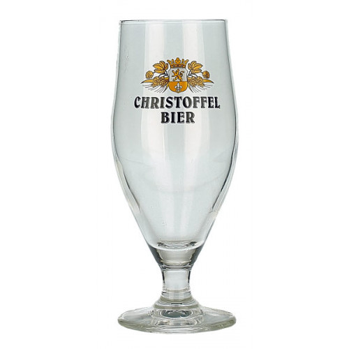 Christoffel Goblet Glass