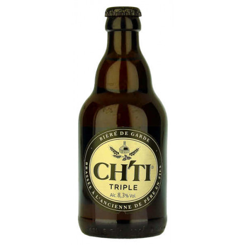 Chti Triple 330ml