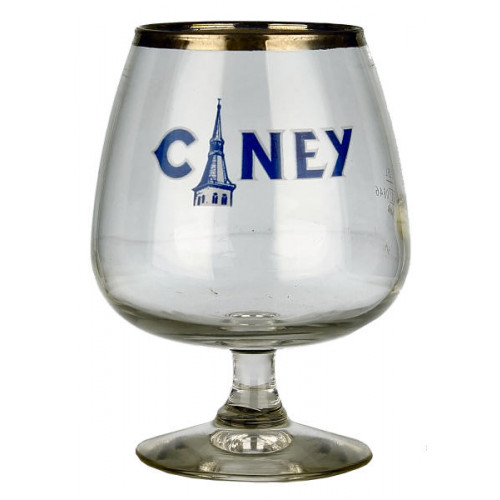 Ciney Snifter Glass 0.25L