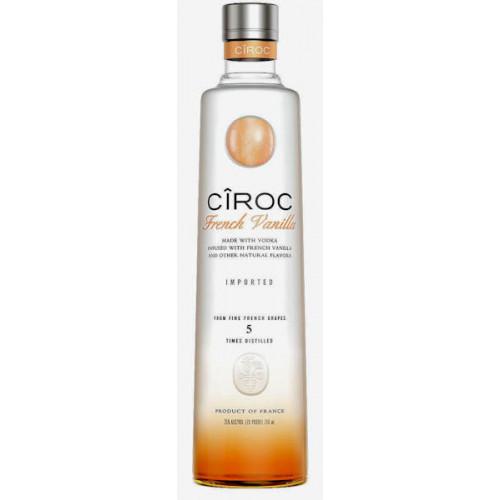 Ciroc French Vanilla Vodka