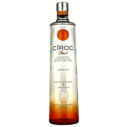 Ciroc Peach Vodka 1 Litre