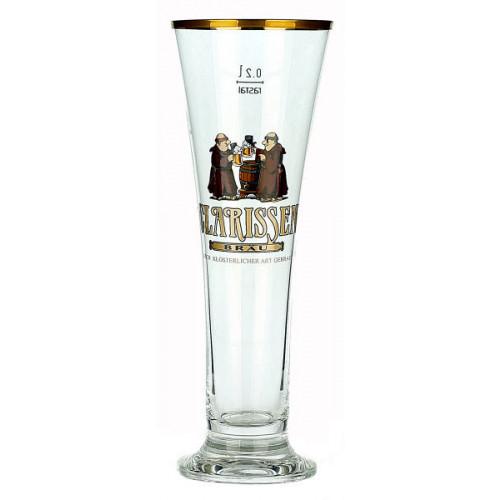 Clarissen Pokal Glass 0.2L