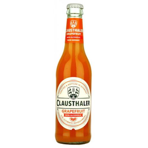 Clausthaler Grapefruit