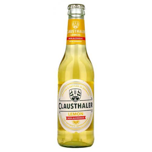 Clausthaler Lemon