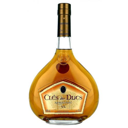Cles des Ducs VS