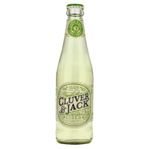 Cluver & Jack (Everyday) Cider