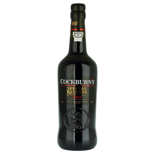 Cockburns Special Reserve