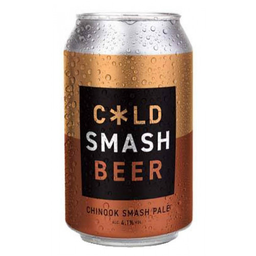 Cold Town Chinook Smash Pale Can