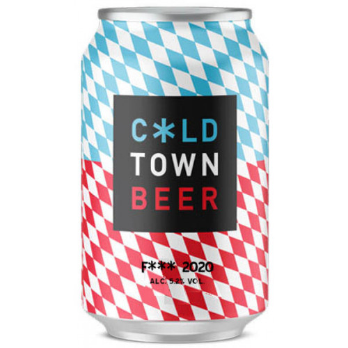 Cold Town F*** 2020 Can