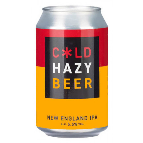 Cold Town New England IPA