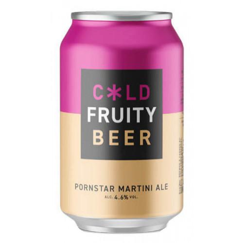 Cold Town Pornstar Martini Ale Can