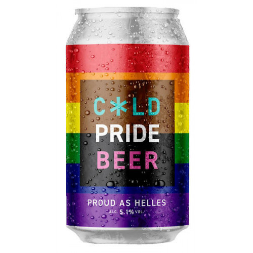 Cold Town Proud As Helles Can