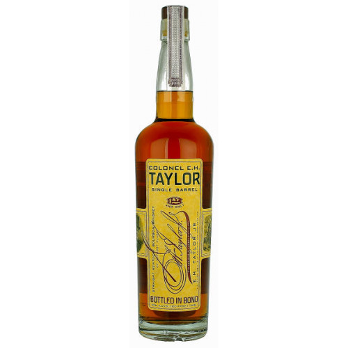 Colonel EH Taylor Single Barrel