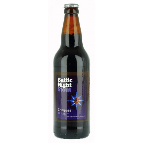 Compass Brewery Baltic Night Stout