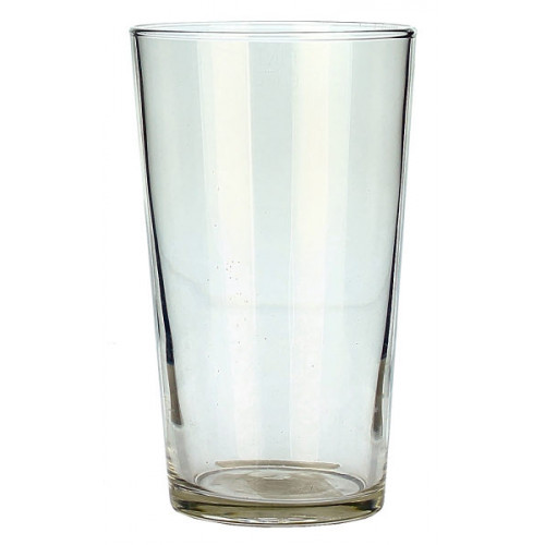 Conical Pub Glass (Pint)