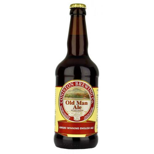 Coniston Old Man Ale