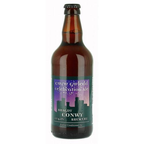 Conwy Celebration Ale