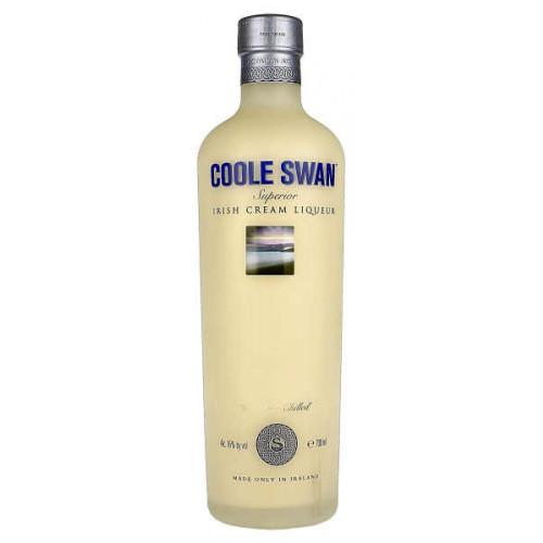 Coole Swan Irish Cream Liqueur