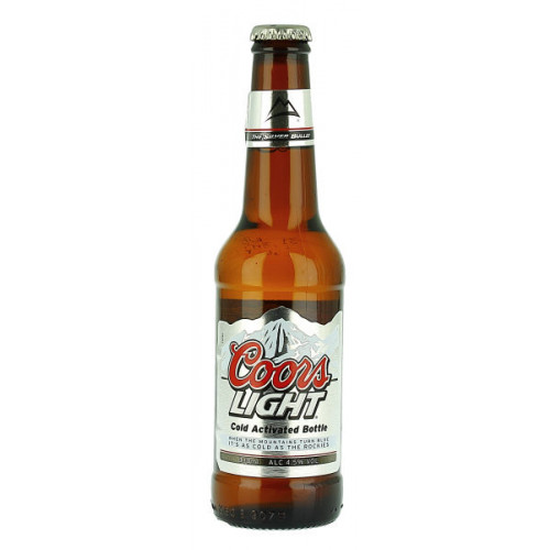 Coors Fine Light Beer