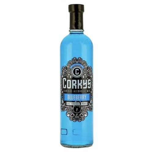 Corkys Blueberry