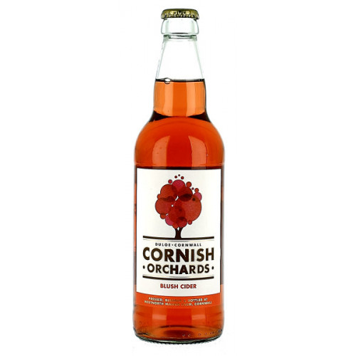 Cornish Orchards Blush Cider (B/B Date 12/09/19)