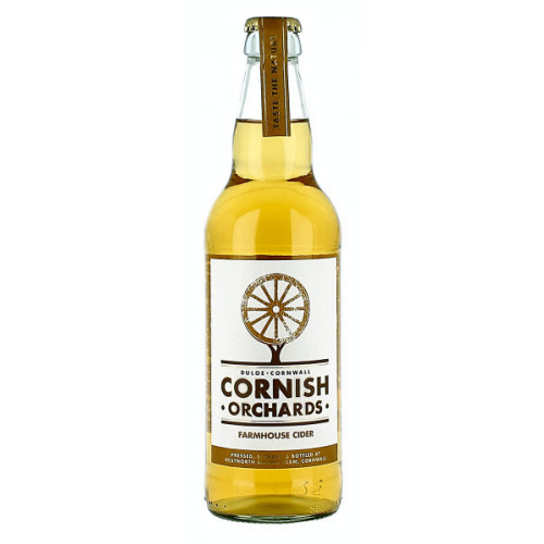 Cornish Orchards Farmhouse Cider