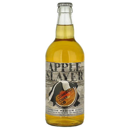 Cornwall Cider Co Apple Slayer