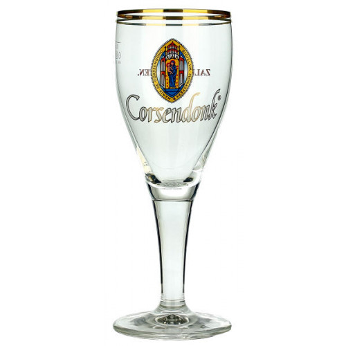 Corsendonk Goblet Glass 0.25L