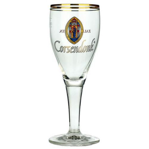 Corsendonk Goblet Glass 0.25L