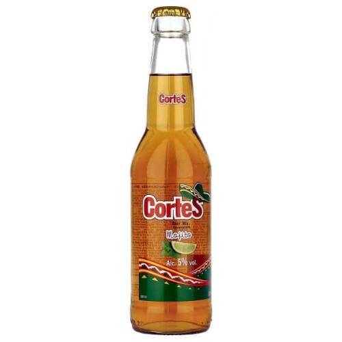 Cortes Mojito Beer