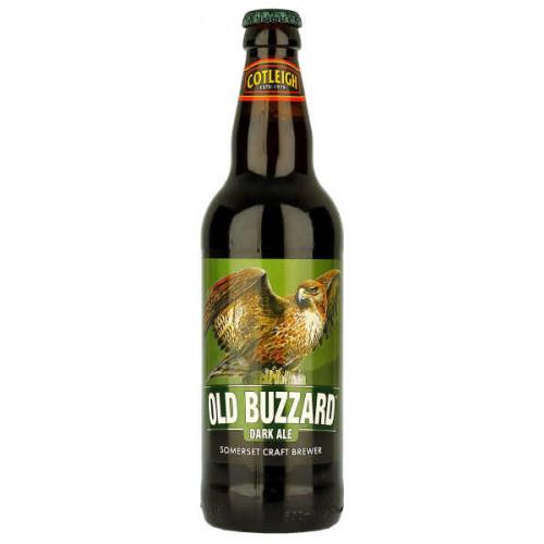 Cotleigh Buzzard Dark Ale